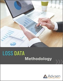 201708 Loss Data Methodology Cover_250x324_outlined
